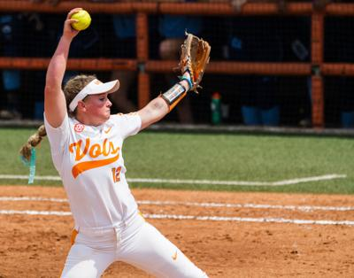 Softball vs. North Carolina