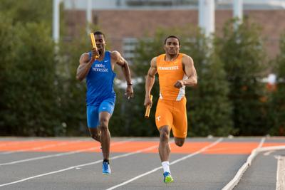 Track and field takes on long weekend in Florida