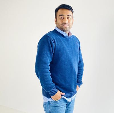 Pranaav Jadhav
