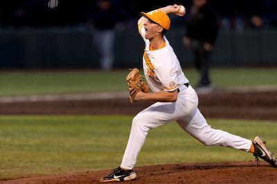 Connor Housley- Baseball