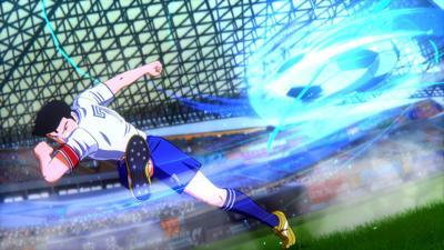 Captain Tsubasa Screenshot 1