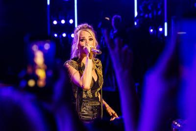 CMA Fest: Carrie Underwood