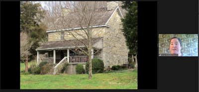 Embree's House