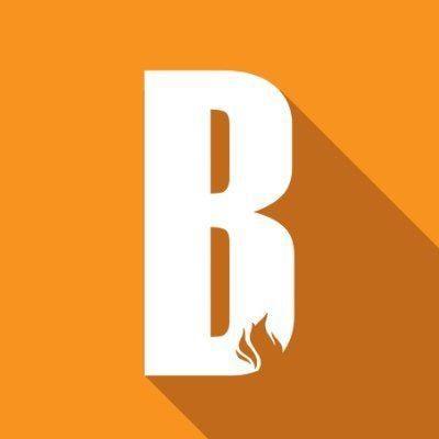 The Daily Beacon logo