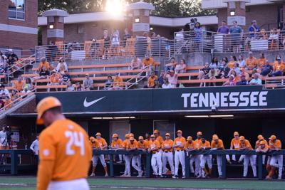 Tennessee vs. Gardner-Webb