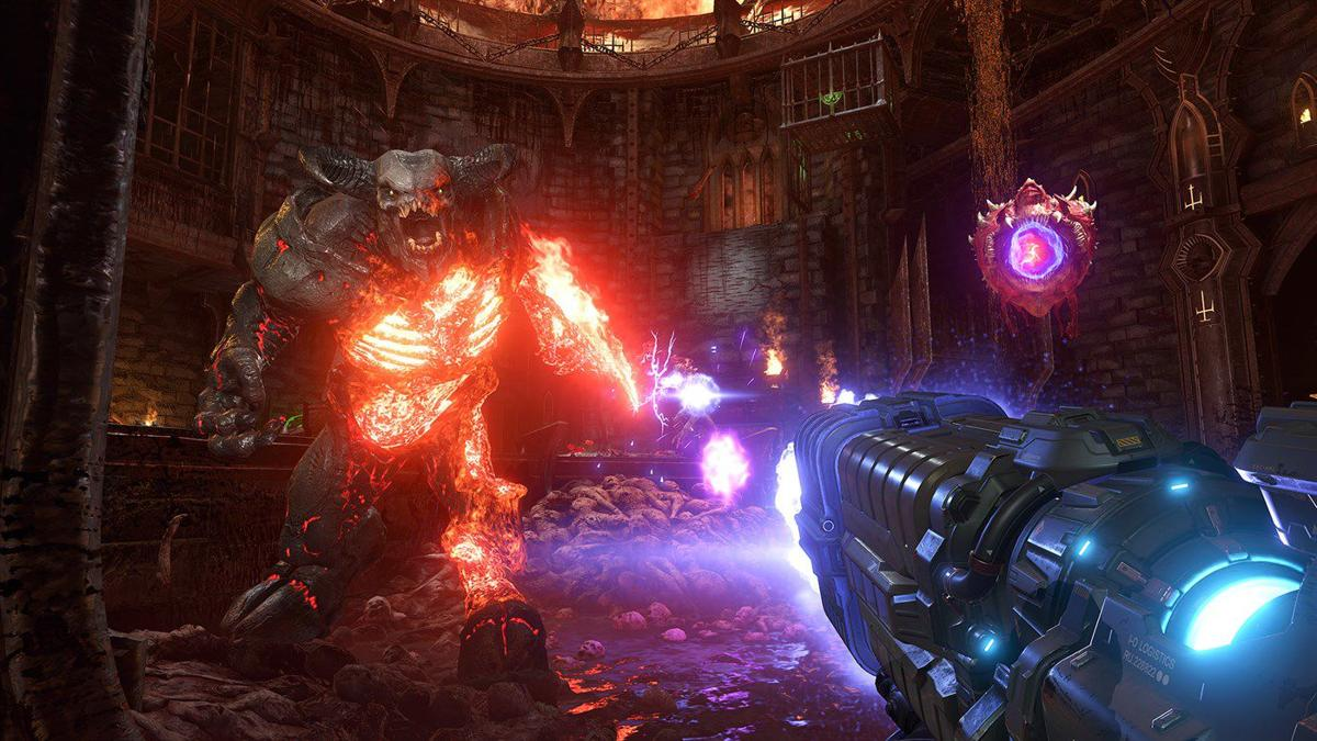 Doom Eternal Screenshot 3
