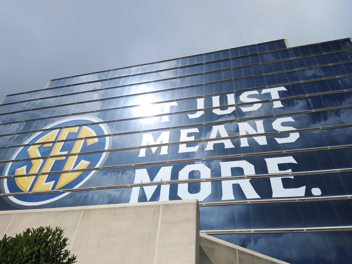 SEC Media Day 2