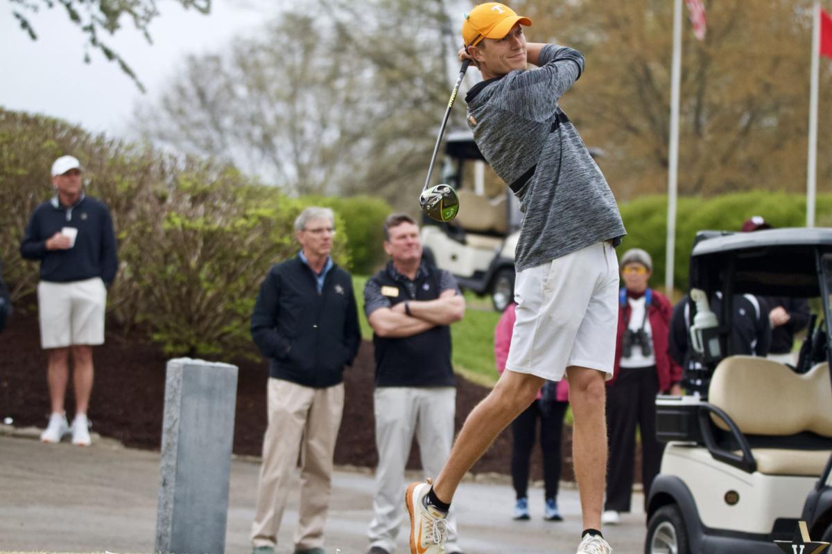 Golf Spring Sports