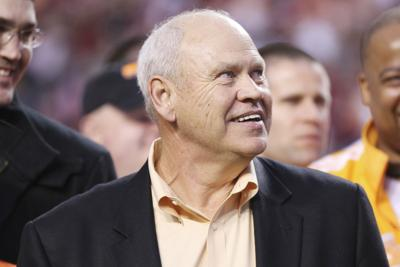 Fulmer, '97 champs honored