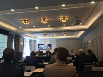 UT Board of Directors Meeting