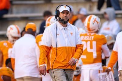 Jeremy Pruitt- Florida at Tennessee
