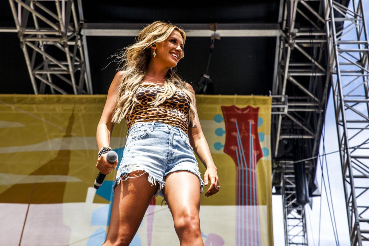 CMA Fest: Carly Pearce
