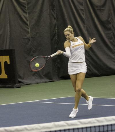 Women's Tennis vs UCF