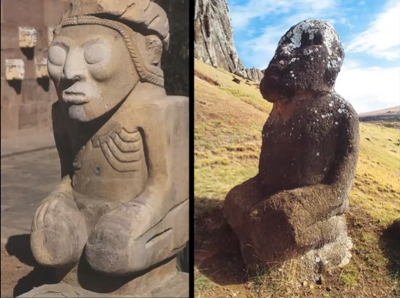 Easter Island Webinar