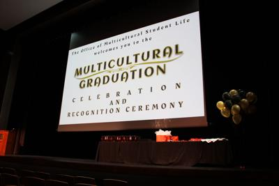 Multicultural Graduation 2019