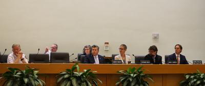 September 24 City Council Meeting