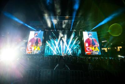 CMA Fest: Day 4