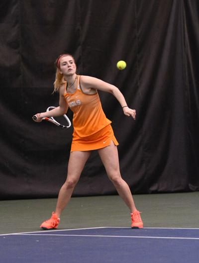 Women's Tennis vs UT Martin