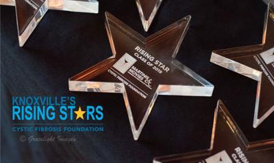 Knoxville Rising Star