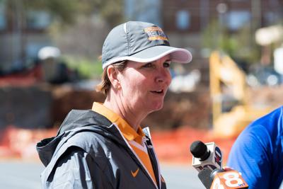 Vols gear up for SEC Outdoor Championships