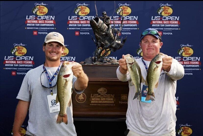 UT Bass Fishing Team