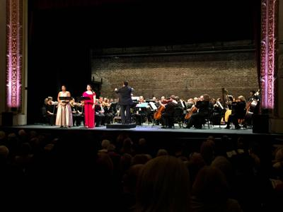 Knoxville Opera 40th Anniversary Gala Concert