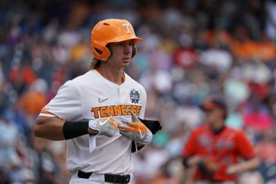 Baseball- Jordan Beck- CWS