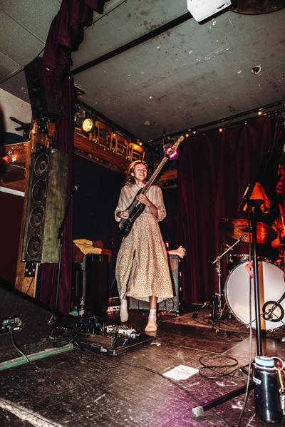 Friday night's show at Pilot Light delivers high-energy performances from local groups
