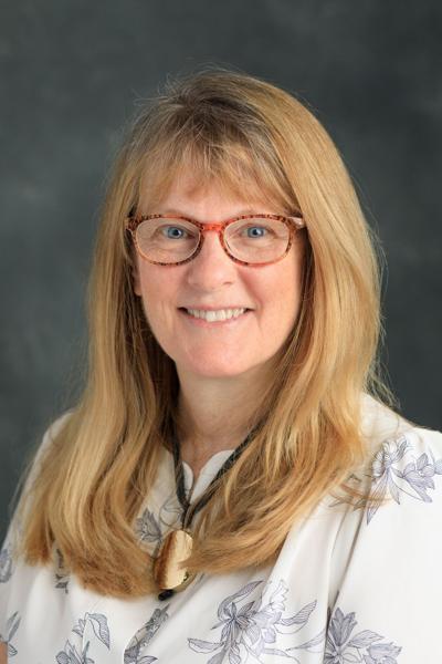 Dr. Deborah Crawford