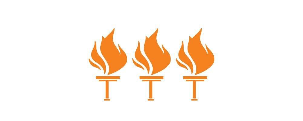 3 Torch