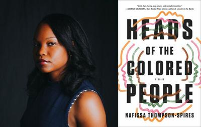 Nafissa Thompson-Spires, Heads of the Colored People