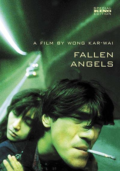 Fallen Angels Movie Poster