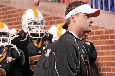 UT receives NCAA's Notice of Allegations