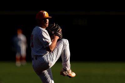 Will Heflin- Baseball