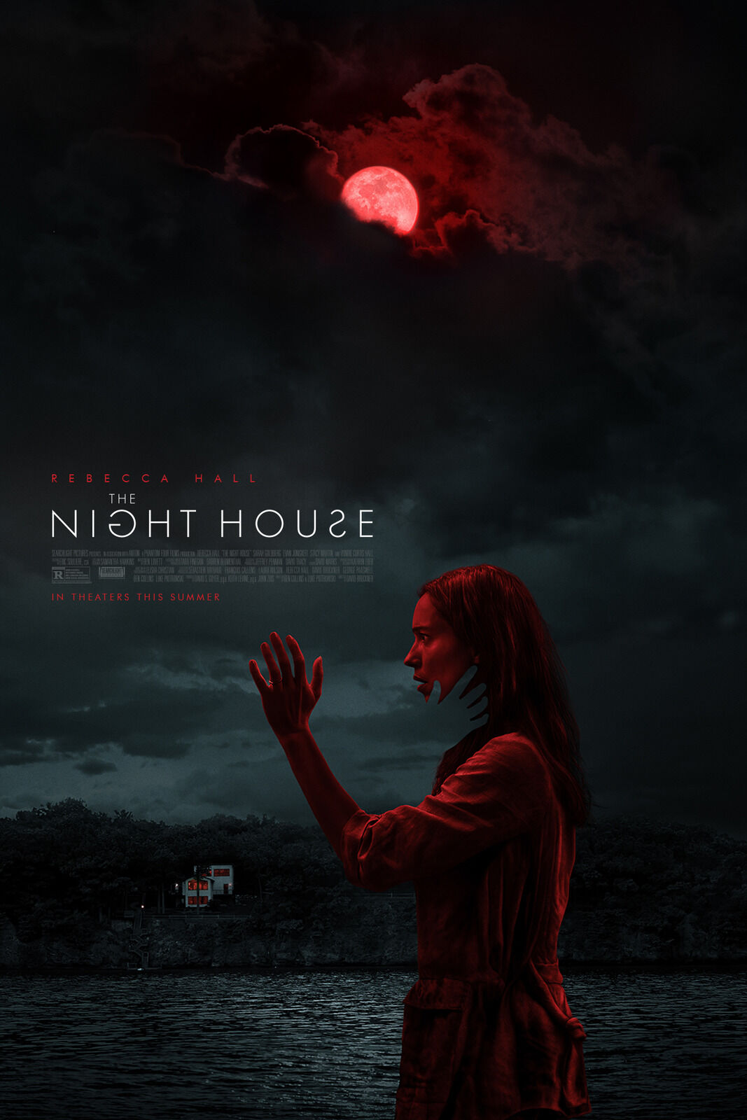Night House movie poster