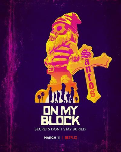 On My Block S3