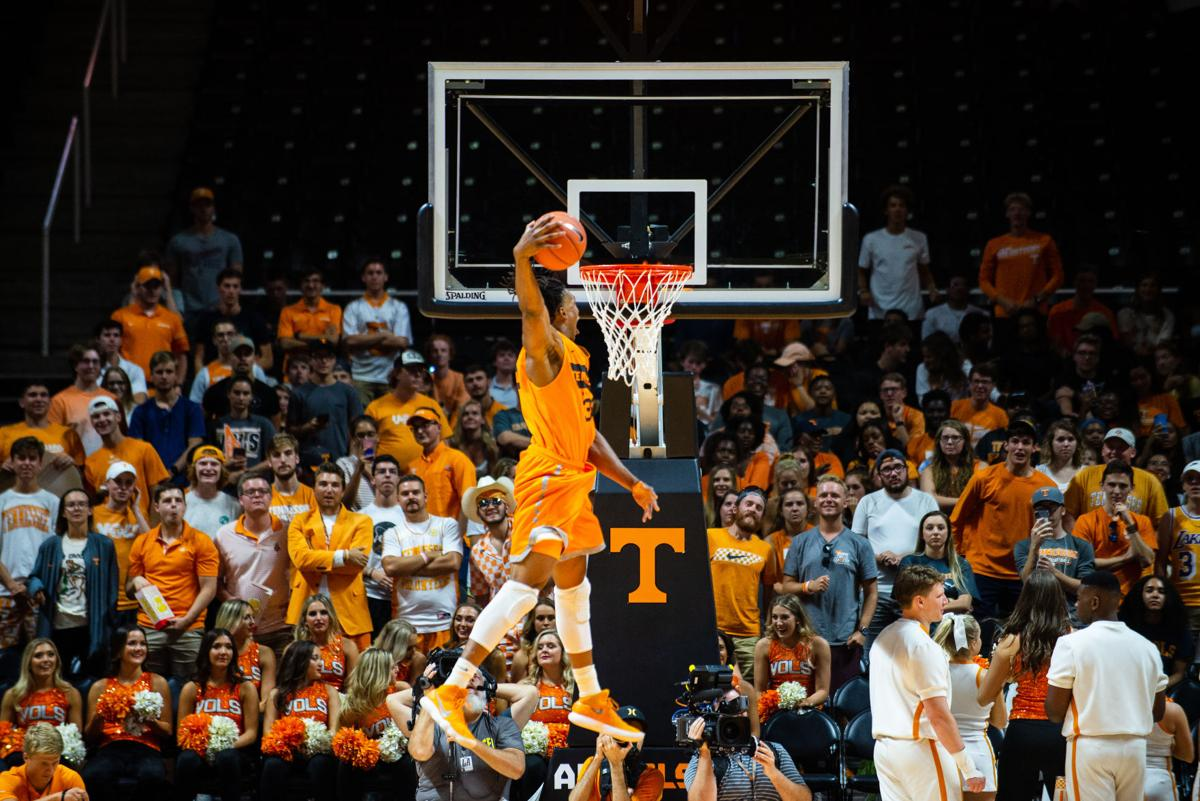 Rocky Top Tip Off