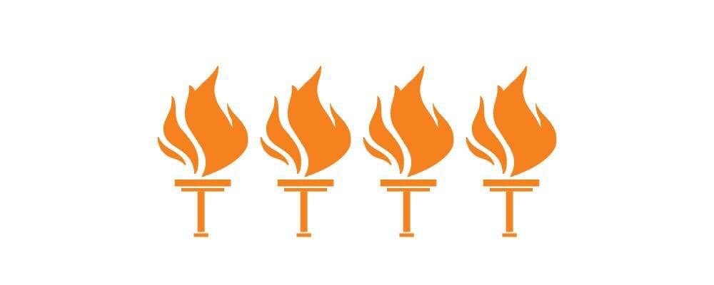 4 Torch