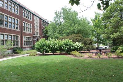Ag Campus