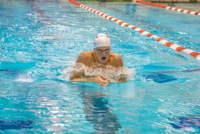 Swim/Dive - Alabama