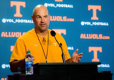 Head Coach Jeremy Pruitt