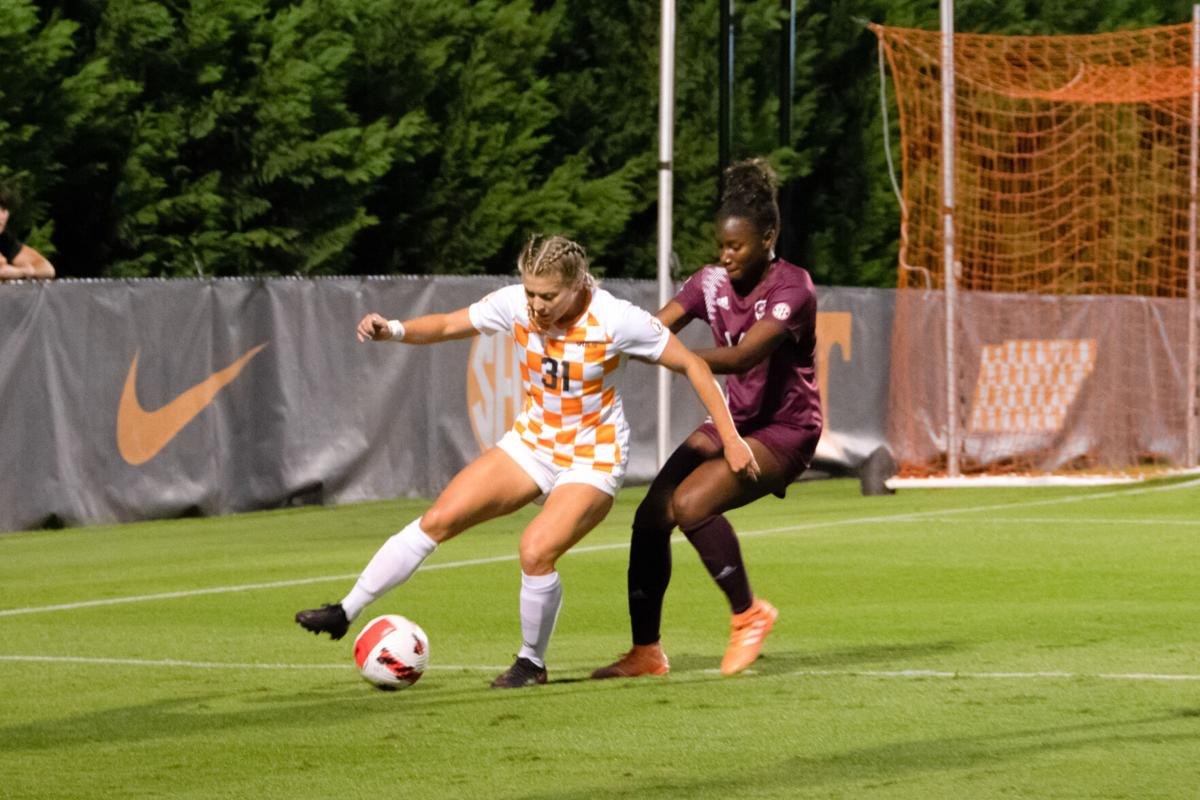 Notebook: Lady Vols get by Georgia in physical contest