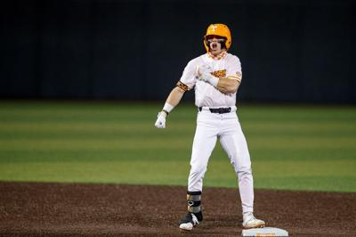 Drew Gilbert- baseball