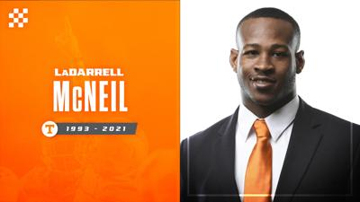 LaDarrell McNeil