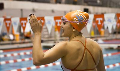 Swim/Dive - Texas/Auburn (copy)