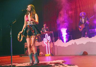 Kacey Musgraves' Tennessee Theatre show proves her impact on future of country music