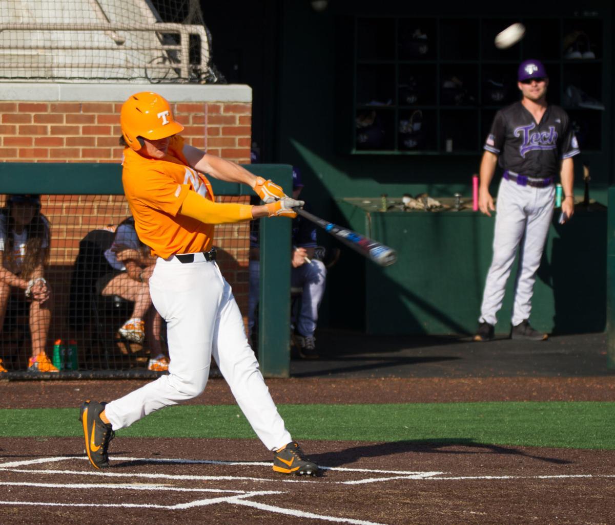 Baseball vs. Tennessee Tech