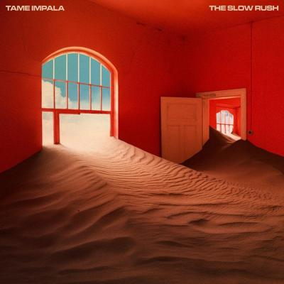 """Tame Impala's """"The Slow Rush"""" Cover"""