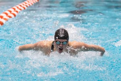 Swim/Dive - Tennessee Invitational