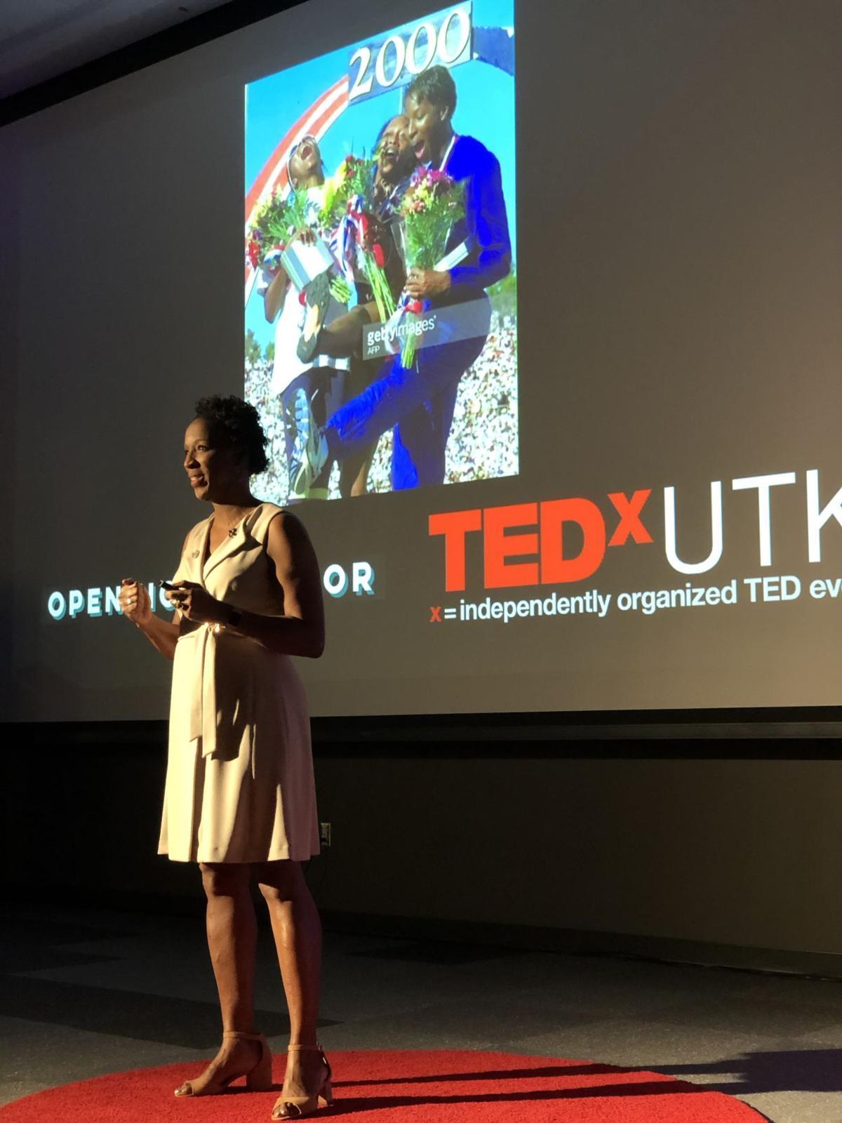 TEDxUTK